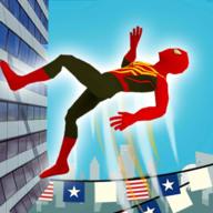 蜘蛛英雄跳v0.2