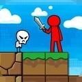 火柴人世界冒险游戏