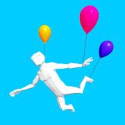 气球飞人2