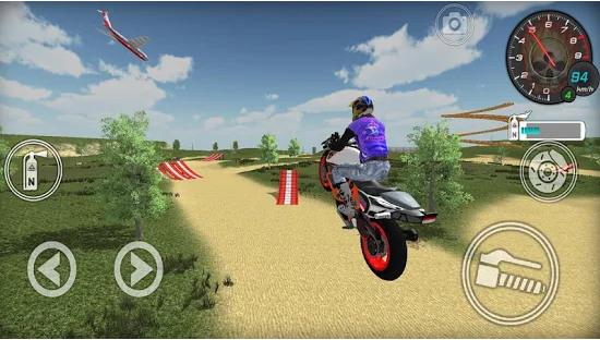 终极自行车模拟器下载