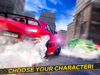 汽车速度模拟器3D手机版下载