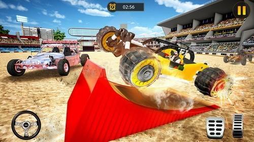 德比越野赛车游戏下载