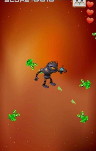 终极外星人杀手游戏下载