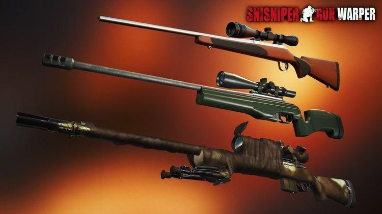 狙击游戏手机版下载