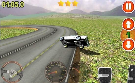 肌肉速度游戏最新版下载