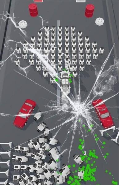 汽车粉碎世界下载