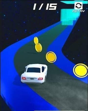 单手漂移游戏最新手机版下载