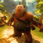熊战士模拟器