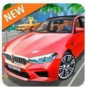 汽车模拟器M5 官方最新版