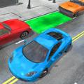 停车场真实驾驶游戏安卓手机版 v1.0