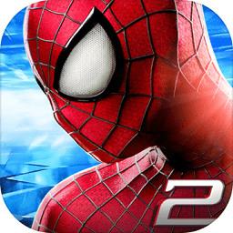 超凡蜘蛛侠2游戏下载安装到手机