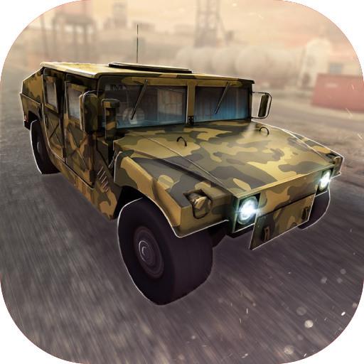 反恐突击队模拟武装运输 官方最新版