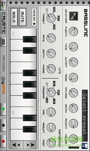 音乐合成器app下载