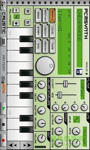 音乐合成器app官方免费版下载