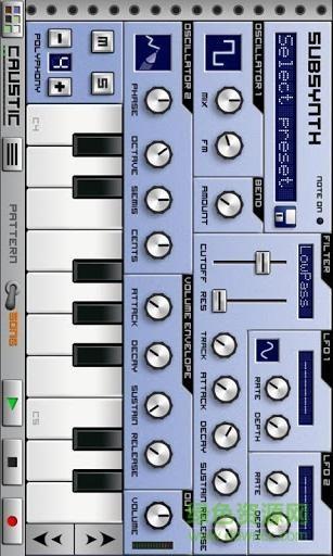 音乐合成器app安卓手机版下载