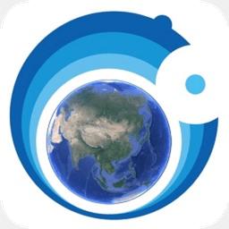 奥维卫星实景地图(卫星高清3D实景)官网版