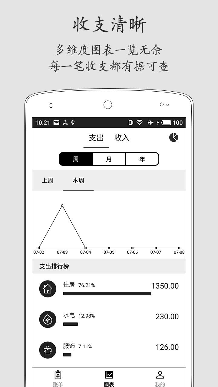极简记帐app最新版下载