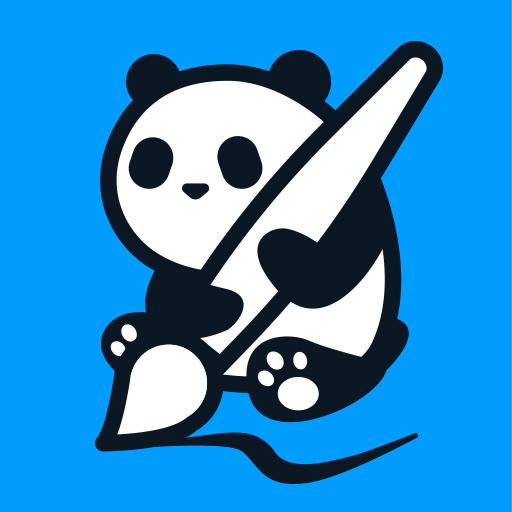 熊猫绘画app