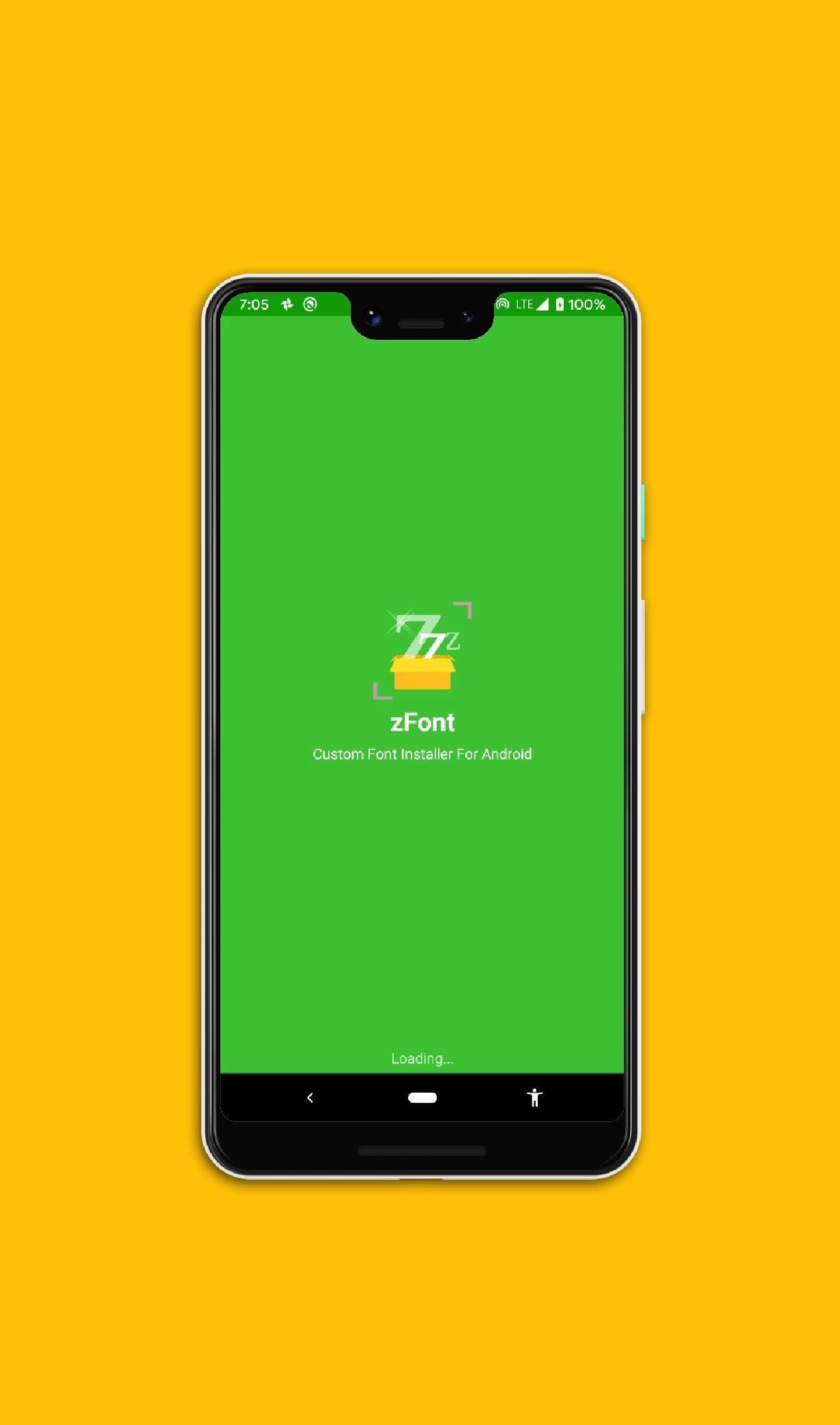 zfont软件安卓下载最新