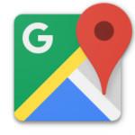谷歌地图app(精确版)