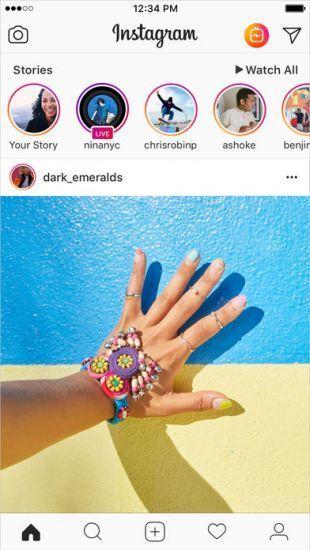 instagram国际版下载