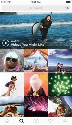 instagram安卓版2020APP下载