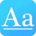 字体管家 v1.0