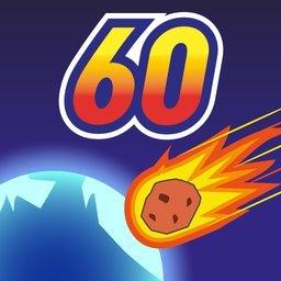 地球灭亡前60秒