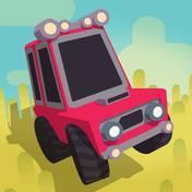 小汽车逃脱游戏