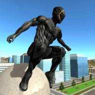 漆黑暗金超人游戏