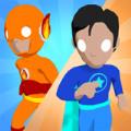 超人变变变手游
