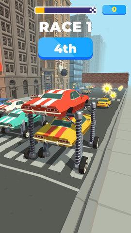 高脚赛车游戏下载