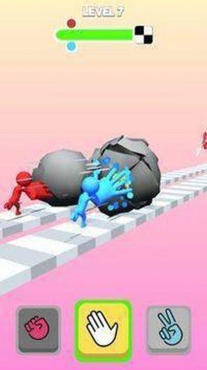 石头剪刀布对抗游戏安卓版下载