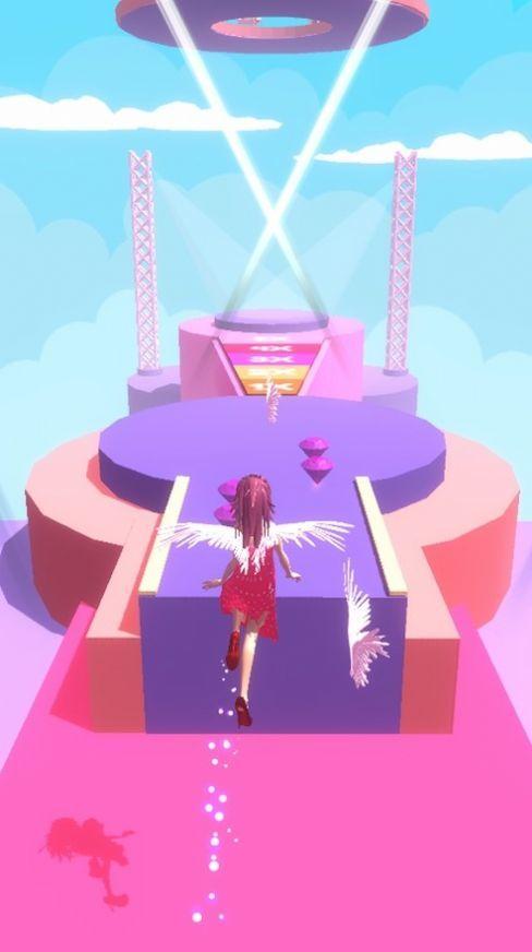 走秀天使游戏下载