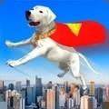 超级英雄闪电狗