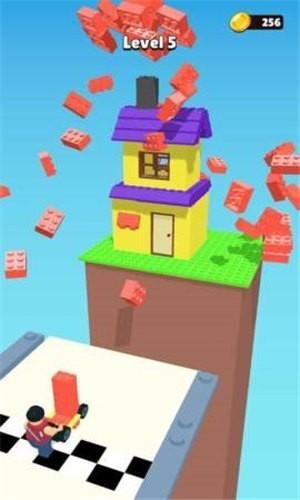 砖堆运行手机版下载v0.1