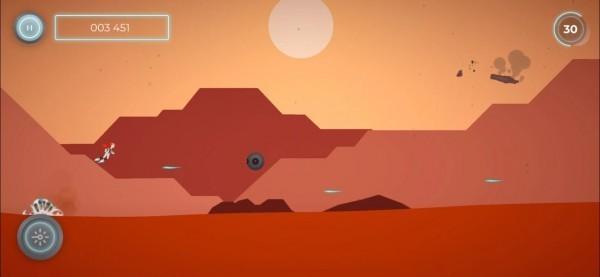 火星勇者奔跑安卓版v1.0.2