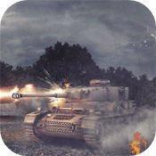 小坦克大战官方版真实版
