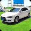 真车模拟驾驶手机游戏