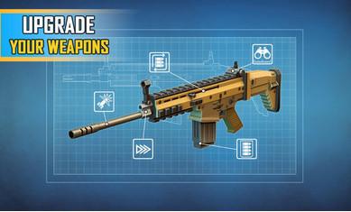 枪和像素3d打击最新版