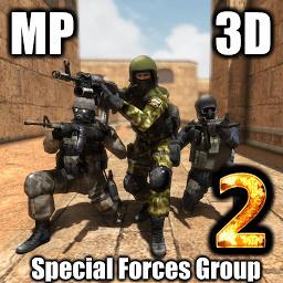 特种部队小组2下载