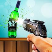 瓶子射击学院3D手游