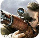 狙击手3d破解版