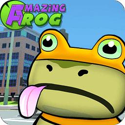 疯狂的青蛙手机版