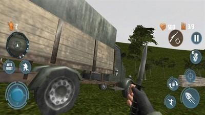 战地狙击手游戏最新版下载