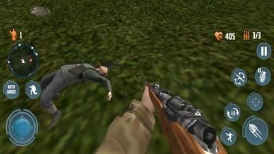 战地狙击手游戏app下载