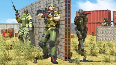 狙击手战争射击官方版下载
