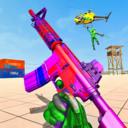 反恐团队射击游戏手机版安卓版