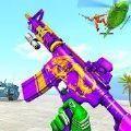 真实反恐机器人射击v2.6