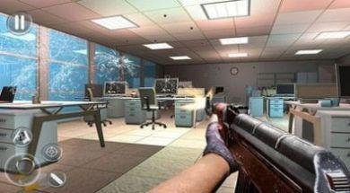 疯狂射击枪游戏下载